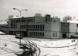 Kulturní dům Dražice