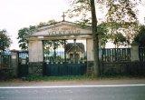 Hřbitovy