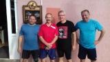 2019 - turnaj ČEVAK