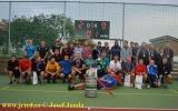 2019 Charitativní nohejbalový turnaj Radimovice u Želče