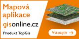 Ikona - Mapová aplikace obce Dražice