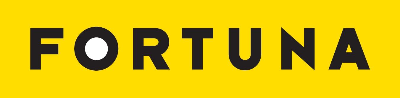 logo firmy Fortuna Současní sponzoři