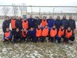 Neuskutečněný zápas v Milevsku