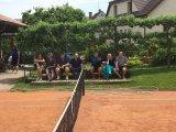 Jarní tenis po 19-té!