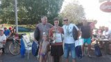 Maren Cup 2016