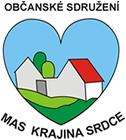 logo OS MAS Krajina srdce