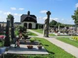 Nový hřbitov