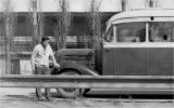 45 let autobusové dopravy v TJ