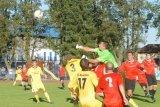 Okresní derby ve Veselí nad Lužnicí