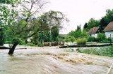 Záplavy v roce 2006