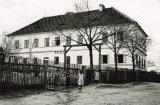 Nejstarší známá fotka školy
