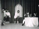 Historie divadla v Dražicích