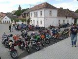 6.ročník srazu motocyklů čsl. výroby 2018