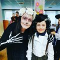 KD Dražice - dětský karneval 2020